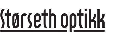 Logo for Størseth Optikk